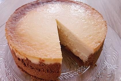 """Amerikanischer New York Cheesecake - so wie der berühmte """"Lindy's"""" 55"""
