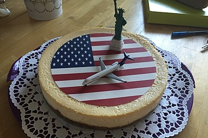 """Amerikanischer New York Cheesecake - so wie der berühmte """"Lindy's"""" 86"""