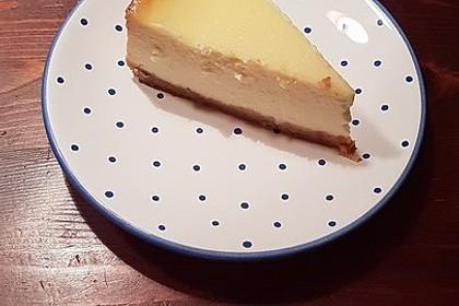 """Amerikanischer New York Cheesecake - so wie der berühmte """"Lindy's"""" 54"""