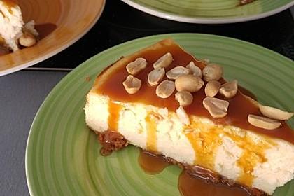 """Amerikanischer New York Cheesecake - so wie der berühmte """"Lindy's"""" 3"""