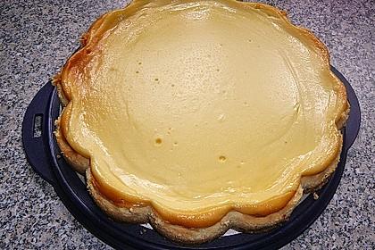 """Amerikanischer New York Cheesecake - so wie der berühmte """"Lindy's"""" 41"""