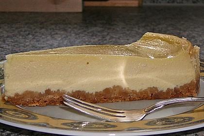 """Amerikanischer New York Cheesecake - so wie der berühmte """"Lindy's"""" 13"""