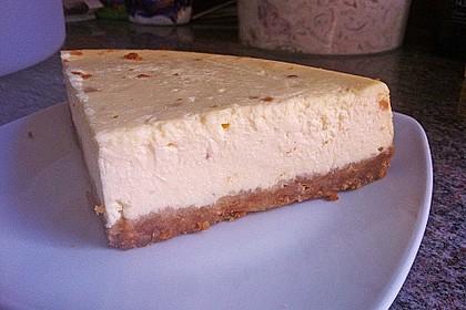 """Amerikanischer New York Cheesecake - so wie der berühmte """"Lindy's"""" 59"""