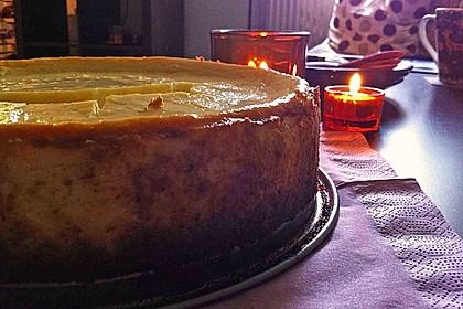 """Amerikanischer New York Cheesecake - so wie der berühmte """"Lindy's"""" 56"""