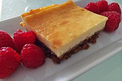 """Amerikanischer New York Cheesecake - so wie der berühmte """"Lindy's"""" 28"""