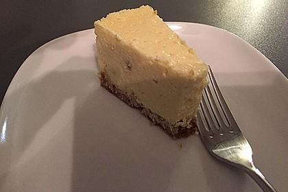 """Amerikanischer New York Cheesecake - so wie der berühmte """"Lindy's"""" 72"""