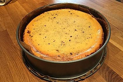 """Amerikanischer New York Cheesecake - so wie der berühmte """"Lindy's"""" 75"""