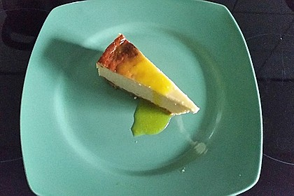 """Amerikanischer New York Cheesecake - so wie der berühmte """"Lindy's"""" 96"""