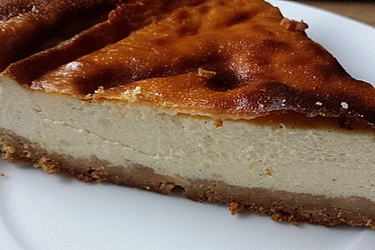 """Amerikanischer New York Cheesecake - so wie der berühmte """"Lindy's"""" 83"""