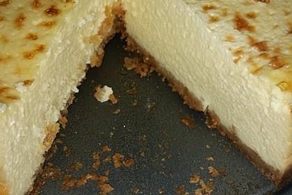 """Amerikanischer New York Cheesecake - so wie der berühmte """"Lindy's"""" 66"""