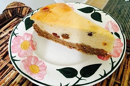 """Amerikanischer New York Cheesecake - so wie der berühmte """"Lindy's"""" 53"""