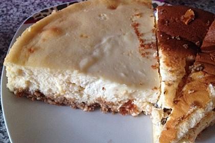 """Amerikanischer New York Cheesecake - so wie der berühmte """"Lindy's"""" 58"""