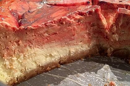 """Amerikanischer New York Cheesecake - so wie der berühmte """"Lindy's"""" 99"""