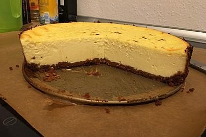 """Amerikanischer New York Cheesecake - so wie der berühmte """"Lindy's"""" 47"""