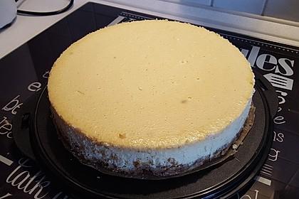 """Amerikanischer New York Cheesecake - so wie der berühmte """"Lindy's"""" 51"""