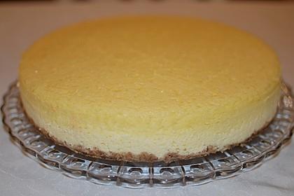 """Amerikanischer New York Cheesecake - so wie der berühmte """"Lindy's"""" 27"""