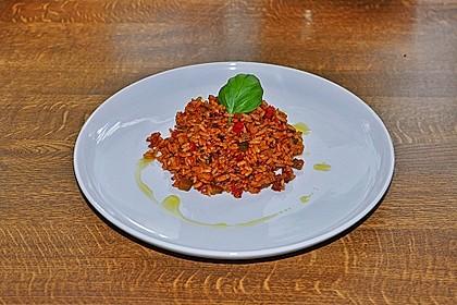 inwongs pikante Reispfanne