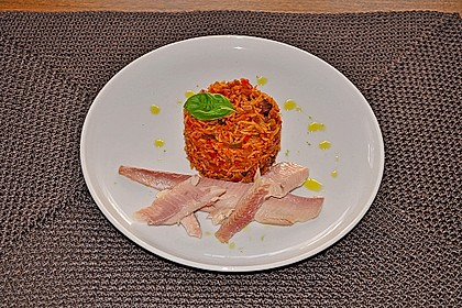 inwongs pikante Reispfanne 1