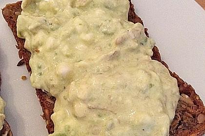 Avocado-Dip à la Janko (Bild)