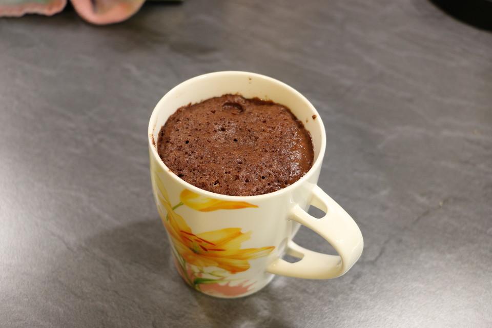 Veganer Mikrowellen Tassenkuchen Von J Krumelkeks J Chefkoch De