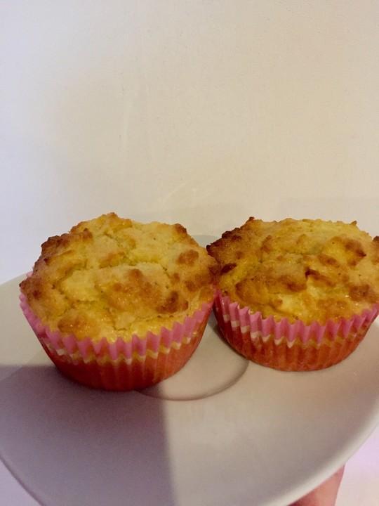 Low Carb Kokos Apfelmuffins Von Mariana18682 Chefkoch De