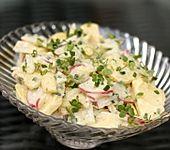 Dänischer Kartoffelsalat (Bild)