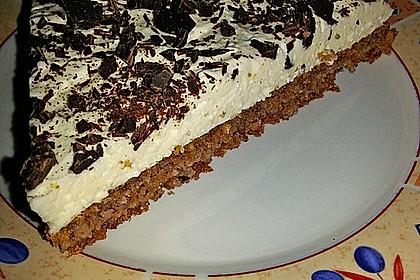 Low Carb Kuchen 1