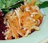 Möhren-Sellerie-Salat (Bild)