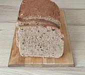 Dinkel-Roggen-Brot (Bild)