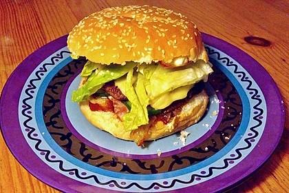 Dirtys BBQ-Bacon Royal TS Burger 11