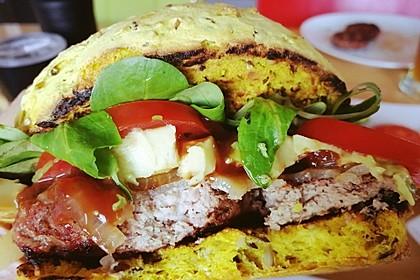 Dirtys BBQ-Bacon Royal TS Burger 5