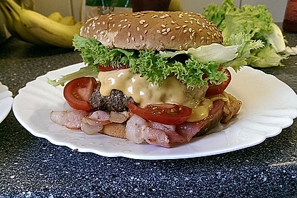 Dirtys BBQ-Bacon Royal TS Burger 3