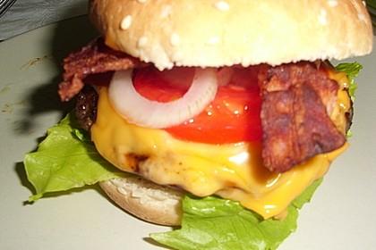 Dirtys BBQ-Bacon Royal TS Burger 21