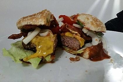 Dirtys BBQ-Bacon Royal TS Burger 18