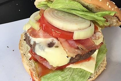 Dirtys BBQ-Bacon Royal TS Burger 15