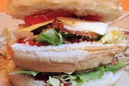 Dirtys BBQ-Bacon Royal TS Burger 12