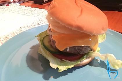 Dirtys BBQ-Bacon Royal TS Burger 19