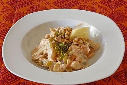Fenchelsalat mit frischen Feigen 2