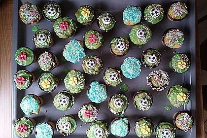 Waffelbecherkuchen Von Kuchenteufel43 Chefkoch De
