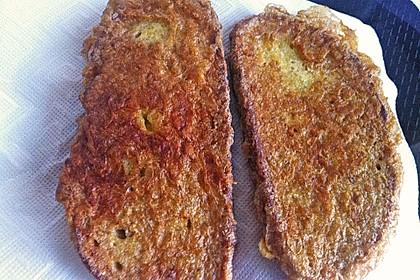 Gebratenes Brot 4
