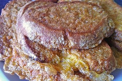 Gebratenes Brot 6