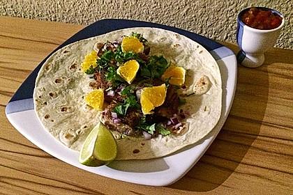 Tacos de Carnitas 1