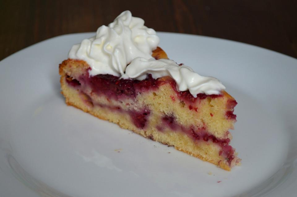 Himbeer Joghurt Kuchen Von Juulee Chefkoch De