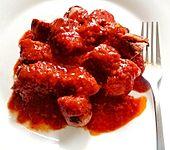 Currywurstsauce (Bild)