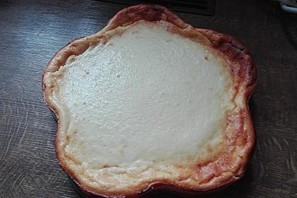 Isländischer Skyr-Cheesecake 1