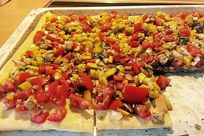 Bruschetta Pizza 7