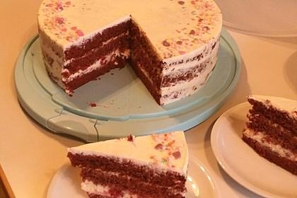 Red Velvet Cake 22