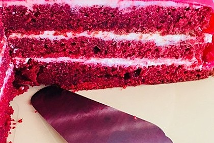 Red Velvet Cake 58