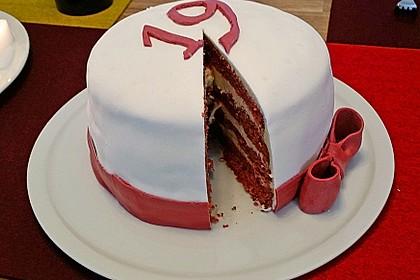 Red Velvet Cake 15
