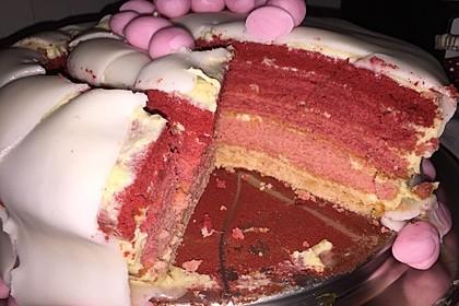 Red Velvet Cake 50